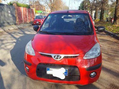 usata Hyundai i10 1.1 12V