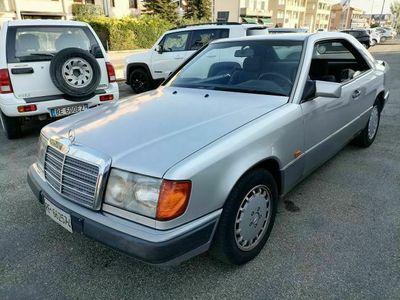 usata Mercedes 200 CE COUPE' 1992