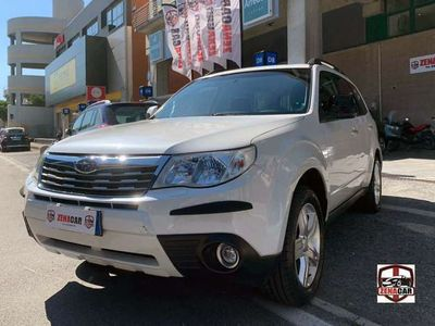 usata Subaru Forester 2.0XS Bi-Fuel Trend