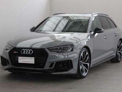 usata Audi RS4 RS5 2.9 TFSI quattro tiptronic + BAN...