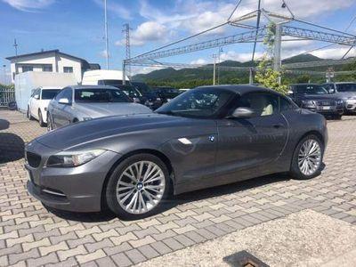 usado BMW Z4 sDrive23i uniproprietario