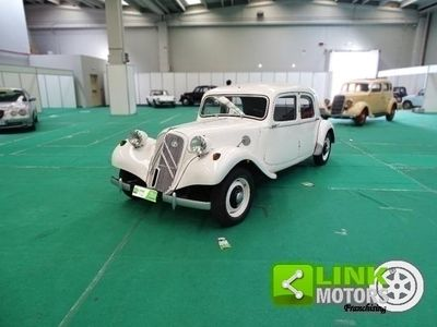 usata Citroën Traction Avant 11B