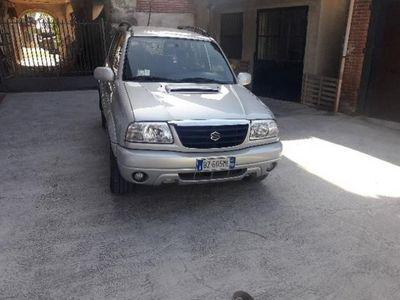 used Suzuki Grand Vitara 2.0 TDI S.W. (2.0 TDI S.W.)