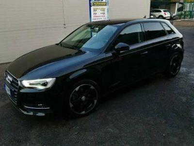 usata Audi A3 1.6