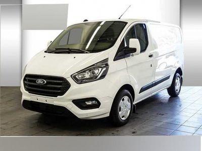 usata Ford Transit Trend L1 130ps Ganzjahresreifen