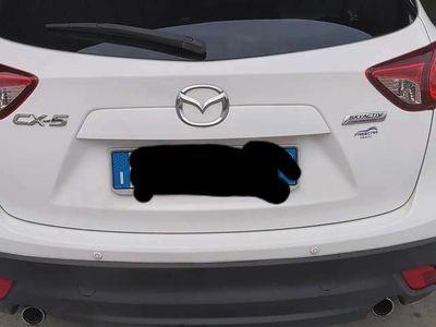 usata Mazda CX-5 evolve