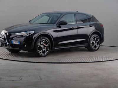 usata Alfa Romeo Stelvio 2.2 Turbo 210cv At8 Q4 Executive