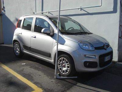 usata Fiat Panda New1.2 LOUNGE