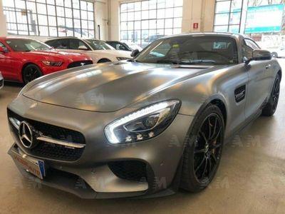 usado Mercedes AMG GT S