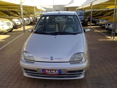 gebraucht Fiat Seicento 1.1 Servosterzo, vetri elettrici