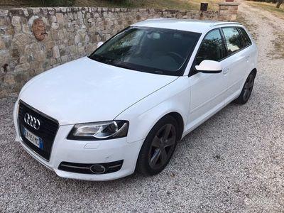 usata Audi A3 1.6 Tdi