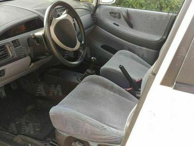 usata Suzuki Liana 16V cat GLX usato