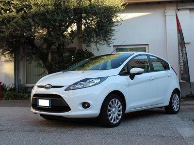usata Ford Fiesta Fiesta+ 1.2 82 CV 5p. +GOMME INVERNALI
