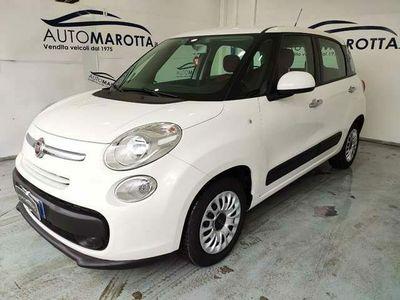usata Fiat 500L Pro 1.3 MJT 85CV Pop 4 posti (N1) AUTOCARRO