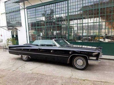 usata Cadillac Deville Cabriolet - 1968