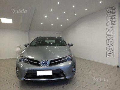 gebraucht Toyota Auris Touring Sports 1.8 Hybrid Active