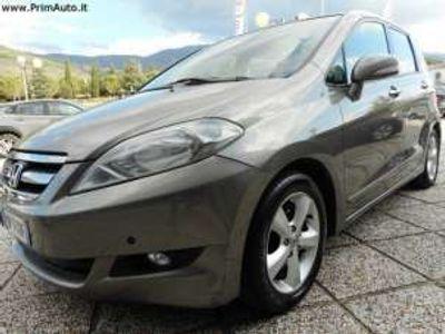 usata Honda FR-V 1.8 16v i-vtec :: gpl benzina/gpl