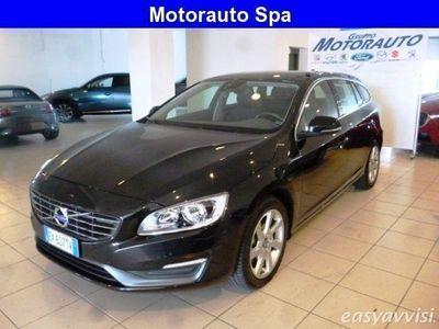 brugt Volvo V60 D2 1.6 Momentum