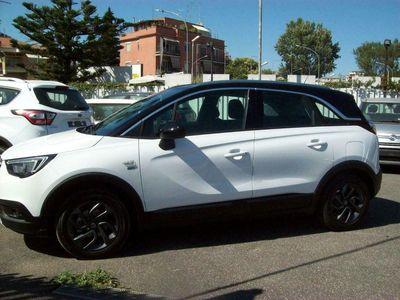 used Opel Crossland X 1.2 12V