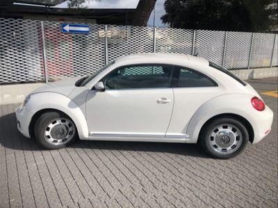 brugt VW Maggiolino - 2012