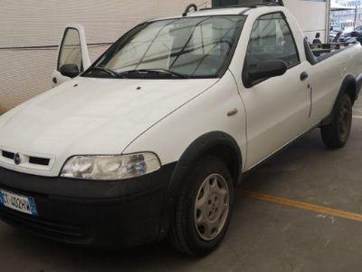gebraucht Fiat Strada 1.9 jtd pick-up - 2005 - lb auto