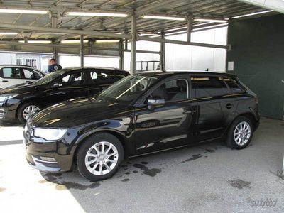 usata Audi A3 Sportback 1.6 tdi business 81 kw
