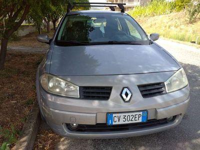 usata Renault Mégane 1.5 dCi/100CV 5 porte Confort Aut
