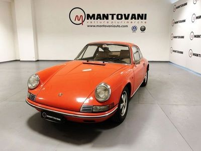 usado Porsche 912 901/911/912
