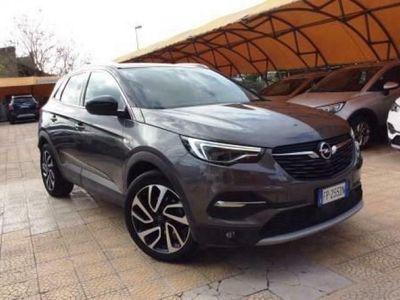 usata Opel Grandland X Suv Diesel