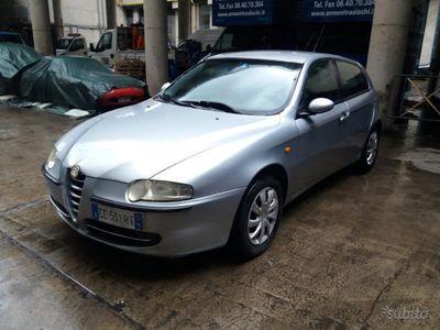 usata Alfa Romeo 147 1.6 METANO fulllllllllll OCCHIO A