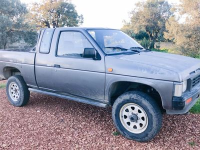 used Nissan PickUp