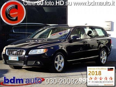 used Volvo V70 2.4 D5 Geartronic Momentum