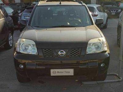 usata Nissan X-Trail 2.2 dCi Sport