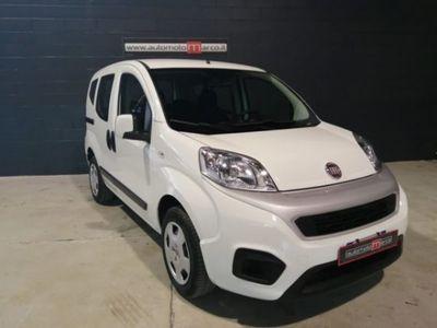 begagnad Fiat Qubo 1.3 MJT 80 CV Easy