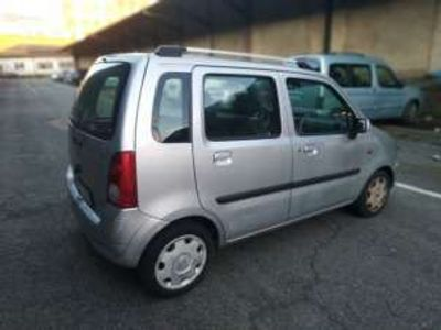 usata Opel Agila 1.0 12V 65CV GPL V Benzina
