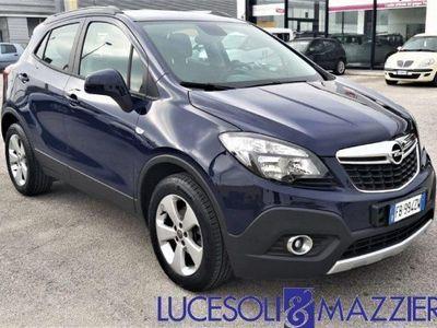 usata Opel Mokka 1.6 CDTI Ecotec 136CV 4x2 Start&S