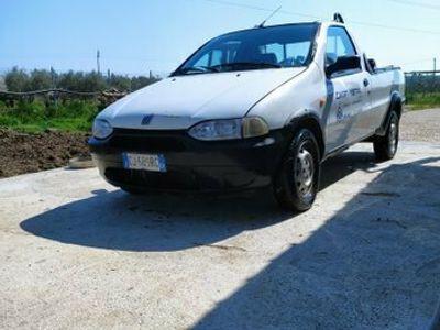 usata Fiat Strada