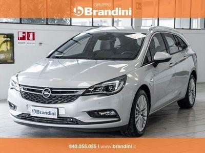 usata Opel Astra ST 1.6 cdti Innovation s&s 136cv