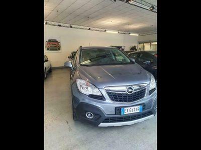 usata Opel Mokka 1.4 Turbo Ecotec 140CV 4x2 Start&Stop Cosmo