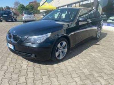 usata BMW 530 xd Futura Diesel