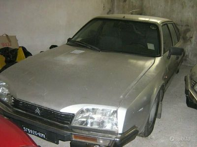 usata Citroën CX - 1984