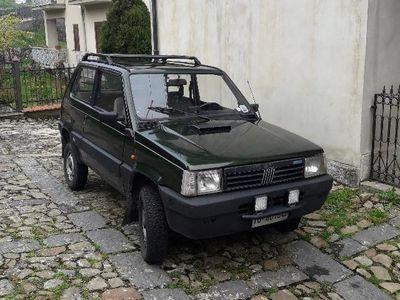 usata Fiat Uno