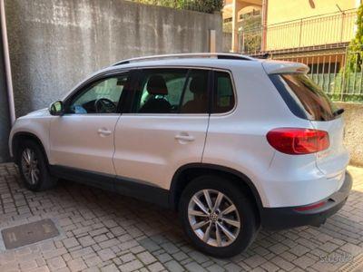 used VW Tiguan 2ª serie - 2012