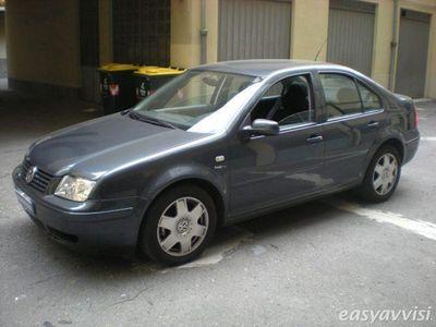 brugt VW Bora 1.8 20V cat 4motion Highline KM 55.000!!!
