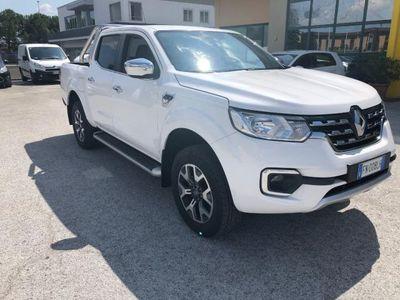 usata Renault Alaskan dci 190 cv -Automatico - Intens