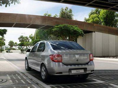 usata Dacia Logan MCV 1.5 Blue dCi 75CV Start&Stop Comfort