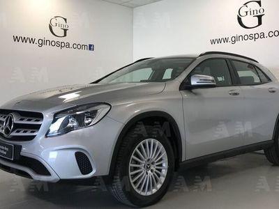 usata Mercedes GLA180 d Automatic Business