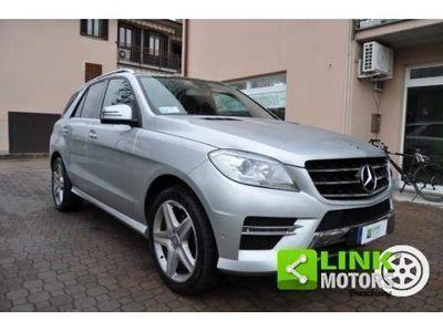 gebraucht Mercedes 250 Classe MBlueTEC Premium