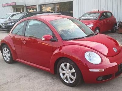gebraucht VW Beetle New1.9 TDI 105CV COME NUOVA INTROVABILE!!