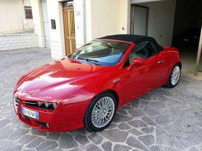 usata Alfa Romeo Spider 3.2 JTS V6 Q4 Exclusive